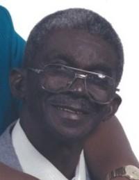 Cedrick Mark  August 12 1926  January 11 2019 (age 92)