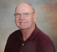 Charles Letcher Strickler  2019