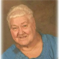 Dorcas Irene Guffey  July 13 1942  January 22 2019