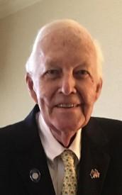 Edgar Paul Ted Herrington  November 25 1921  January 21 2019 (age 97)