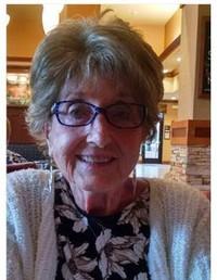 Geraldine Alice Vander Breggen Koll  July 7 1930  January 21 2019 (age 88)