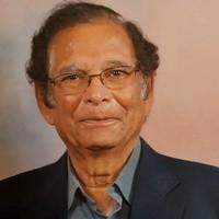 Jitendra T Parikh  July 18 1943  January 22 2019