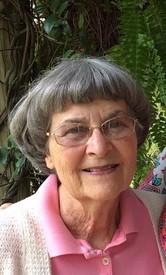 Joan Enge Mallard  2019
