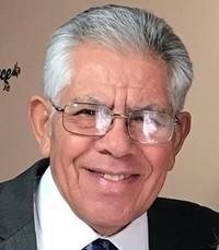 Jose Salvadore Garcia  April 15 1948 –