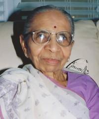 Kamlaben T Parekh  July 14 1923  January 23 2019 (age 95)