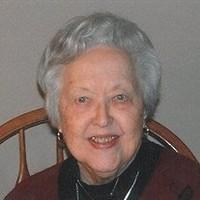Margie Theda Ervin December 2 1919 January 20 2019