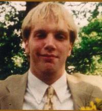 Michael P Lamberson  May 10 1975  January 22 2019 (age 43)
