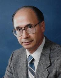 Paul G Theodore  November 13 1927  January 22 2019 (age 91)