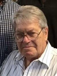 Robert F Morgan  2019