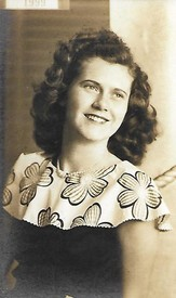 Alma Elizabeth Canady  December 16 1927  January 22 2019 (age 91)
