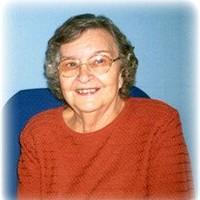 Alva Ruth Trent  June 5 1925  January 23 2019