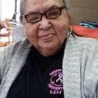 ELIDA REYES NAVARRO  January 16 1950  January 23 2019
