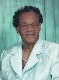 Gladys E Williams  October 25 1924  January 23 2019 (age 94)
