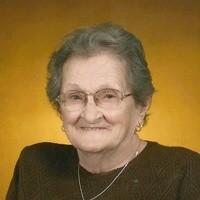Johanna Tedesco  February 25 1919  January 24 2019