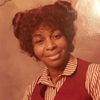 Joyce Ann Freeman  March 1 1939  January 14 2019