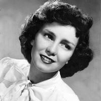 Olive Anna Phillips  April 13 1928  January 23 2019
