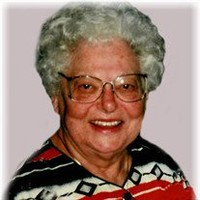 Ruth Brown Ricker  April 6 1919  January 22 2019