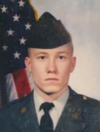 Sgt Stephen Michael