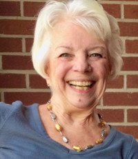 Carol Martin Elliott  October 11 1945 –