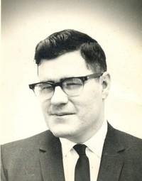 John Gardner Page  2019