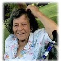 Joyce Louise Ward  May 9 1930  January 24 2019