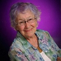 Evelyn May Delaney  April 22 1927  January 19 2019