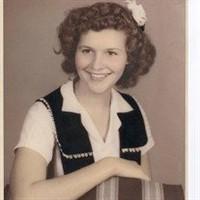 Janeanne Box Spencer  December 5 1929  January 16 2019