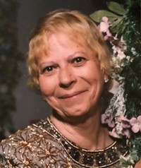 Joan Lippold  November 27 1944  January 25 2019 (age 74)