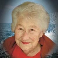 Margie Wagoner  September 13 1942  January 26 2019