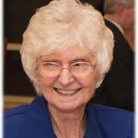 Marguerite Shrum  April 15 1933  January 26 2019