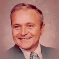 Bruce Edson Burghard  May 15 1929  January 25 2019
