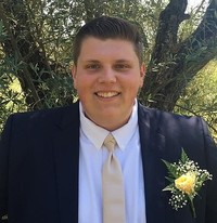 Bryce Larsen Boggs  2019