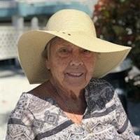 Joan E Loft  November 12 1933  January 27 2019