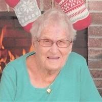 Mary Ellen Shoop  March 17 1932  January 27 2019