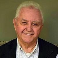 William David St John  2019