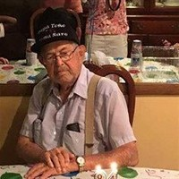 Antonio Marrero  January 17 1922  January 25 2019