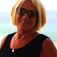Barbara Francis  January 27 2019
