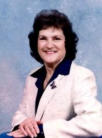 Carol Flossie Rich  2019