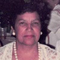 Catalina Roger  February 6 1927  January 28 2019