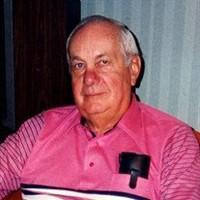 Edward G Luddeke  January 12 1928  January 24 2019