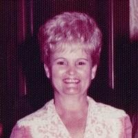 Elinor Anna Hansell  June 05 1930  January 24 2019