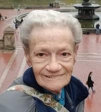 Elizabeth Gayle Nuss  March 20 1936  January 27 2019 (age 82)