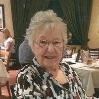 Elizabeth W Seelhorst  May 28 1922  January 28 2019