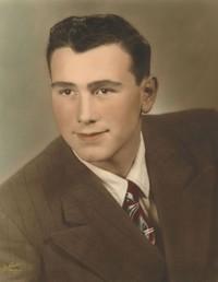 Glen Hawk  December 27 1935  January 27 2019 (age 83)
