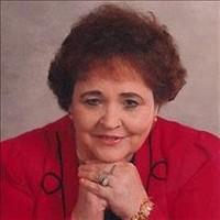 Joann Marie Ford  May 29 1935  January 25 2019