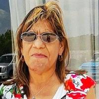 Jovita Plascencia  April 15 1964  January 25 2019