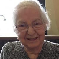 Lucille R Marsico  September 25 1935  January 27 2019