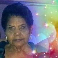 Maria Antonia Jimenez Arias  September 5 1921  January 26 2019
