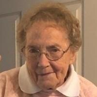 Marjorie H Hiller  October 3 1929  January 28 2019
