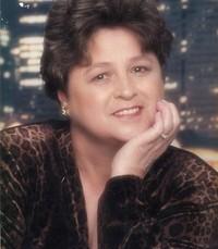 Nelda Tina Ruth Coleman  October 27 1948 –